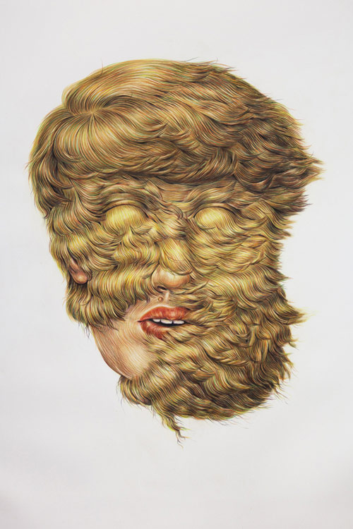 Interview with Toronto-based Canadian artist Winnie Truong