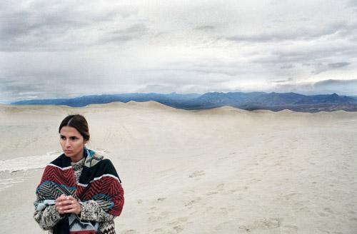 Photographers Amber Chavez and Ashlie Chavez