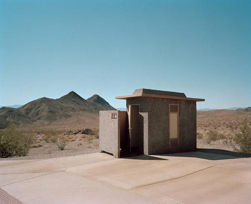 Photographer Daniel Gebhart de Koekkoek