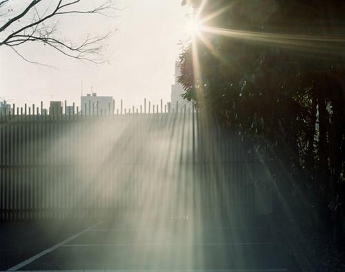 Photographer Yuji Hamada photography