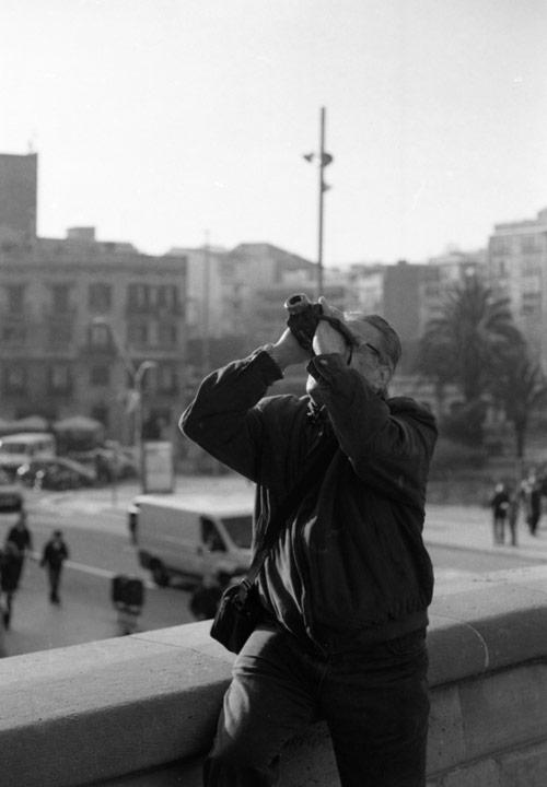 Photographer Daniel Evans photography