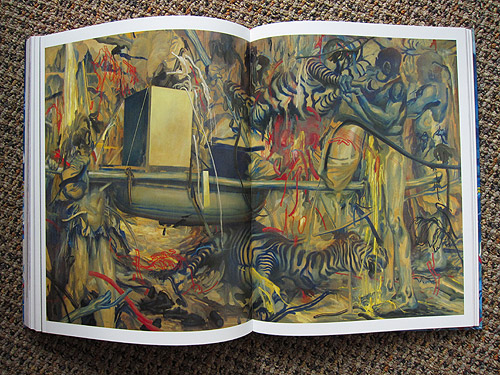 James Jean REBUS book interview and giveaway