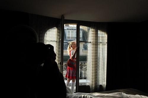 Photographer Kerstin zu Pan photography