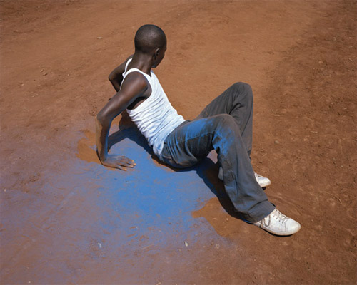 Photographer Viviane Sassen photography