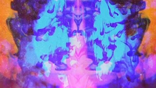 Braids Lammicken music video by Mark Webber