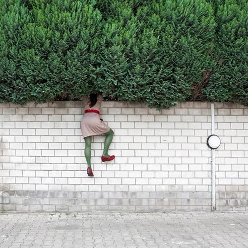 Photographer Frauke Thielking photography