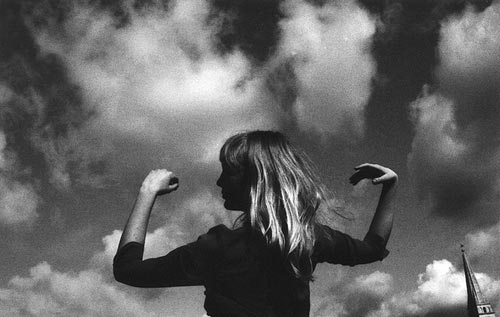 Photographer Lina Scheynius photography