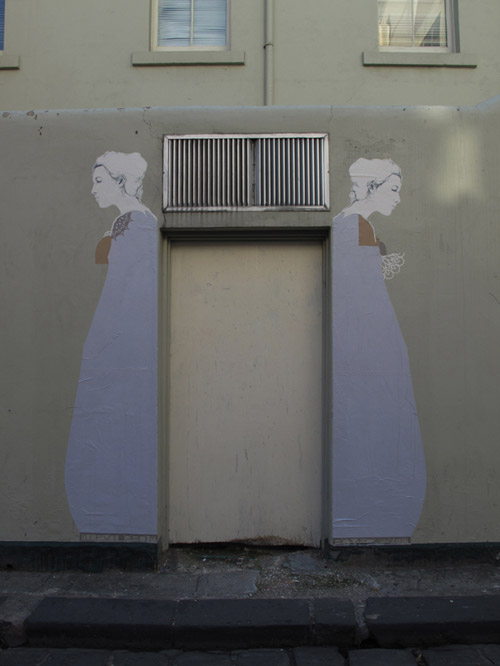 Artist Miso Stanislava Pinchuk australia