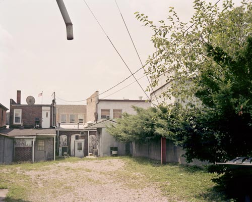 Photographer Daniel Shea