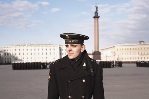 Photographer Nikita Pirogov photography