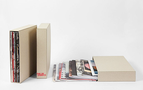 Pogo Books Box Set Giveaway