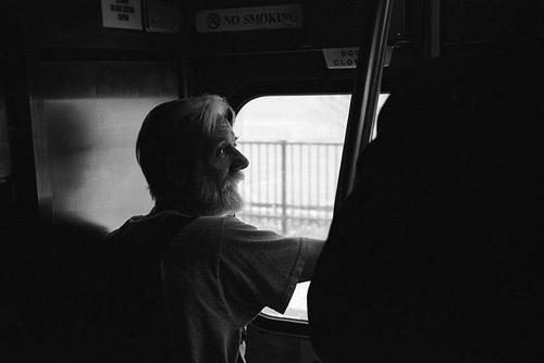 Photographer Nick White photography