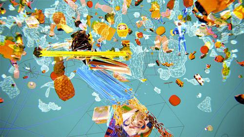 Assimilation by Takuya Hosogane