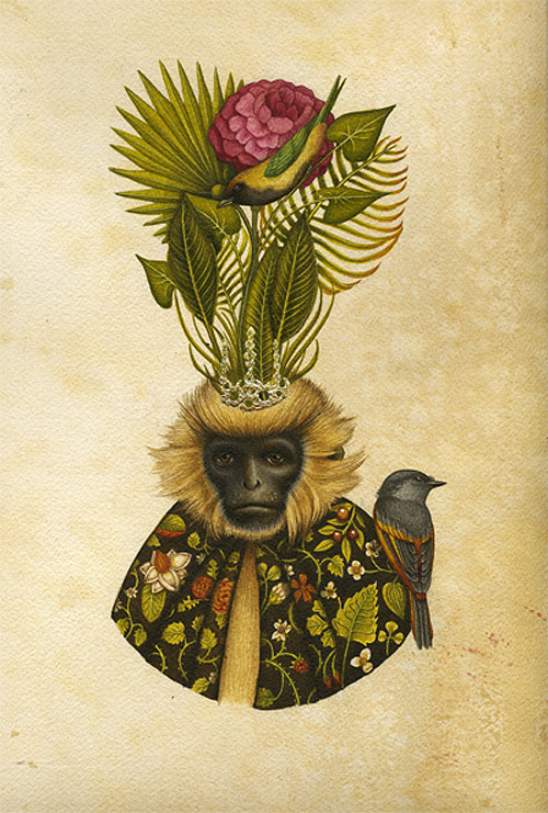 Artist painter Lindsey Carr