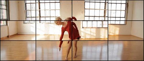 Robin Bacior Ohio music video