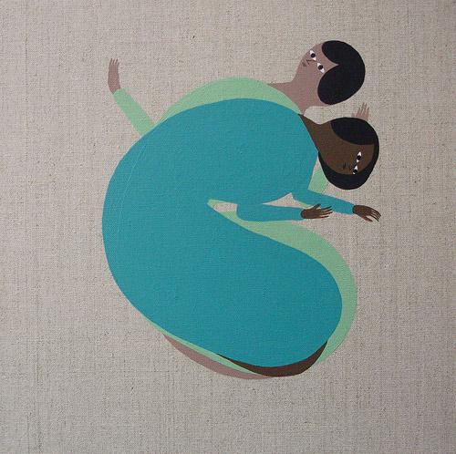 artist painter Santiago Salvador