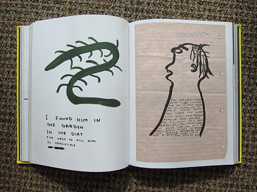 David Shrigley book giveaway