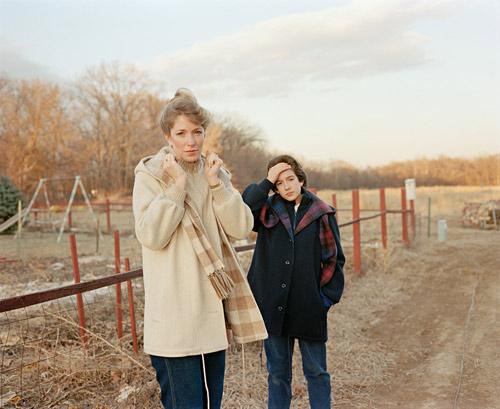 Photographer Jo Ann Walters