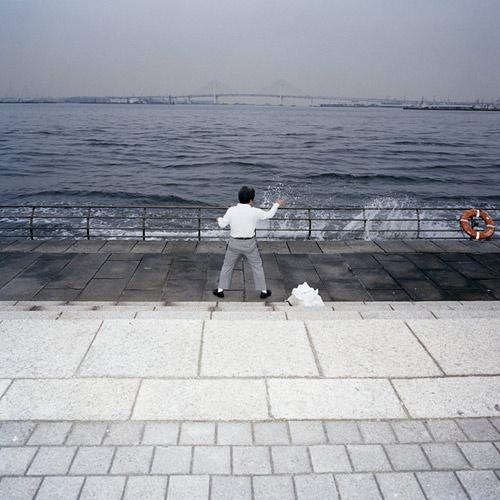 Photographer Klara Kallstrom