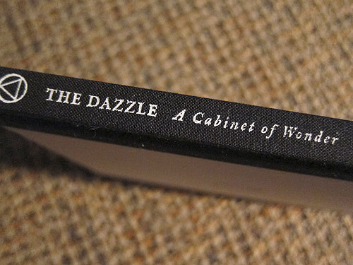 The Dazzle Book Giveaway