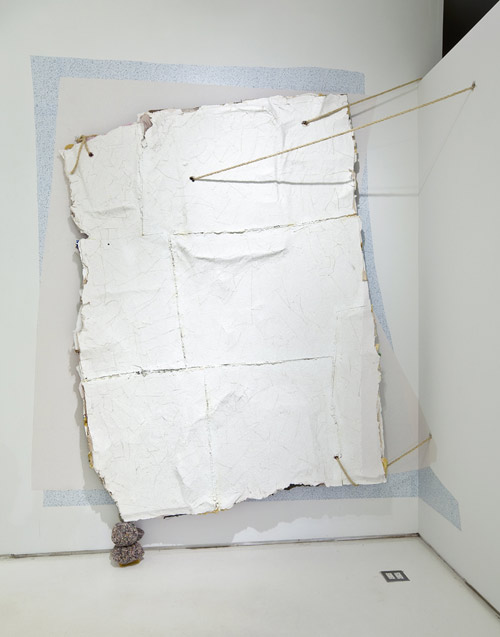 installations by artist katie bell