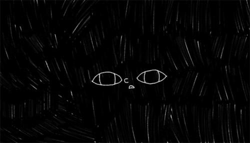My Favourite Animal animation by artist Lara Lee