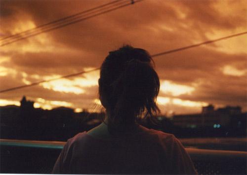 Photographer Mutsumi Makino
