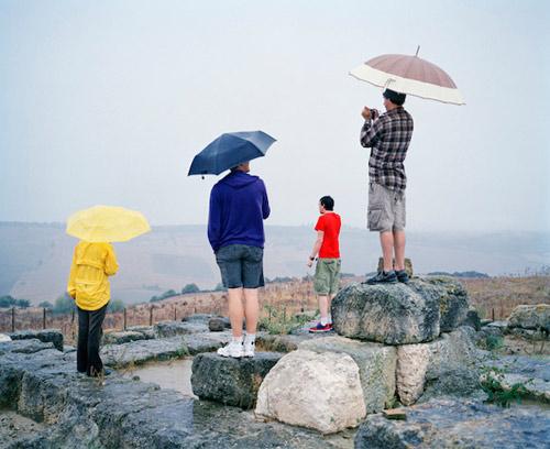 Photographer Matthew Monteith