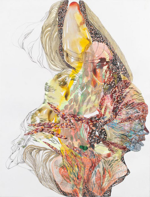 Artist painter Anne Austin Pearce