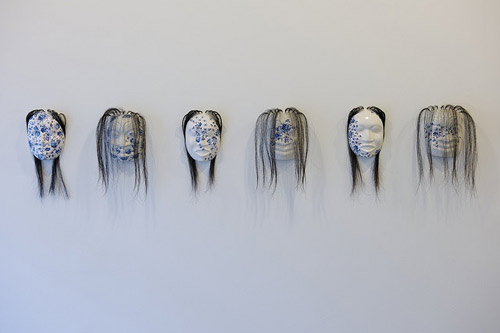 Artist Nicholas Galanin