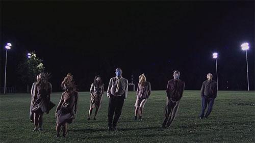 Arcade Fire Sprawl II Mountains Beyond Mountains music video