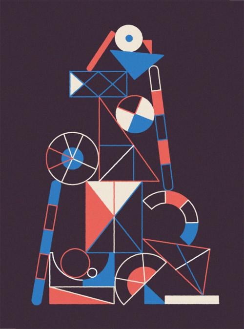 Artist Damien Correll