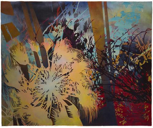 Artist painter Devon Tsuno