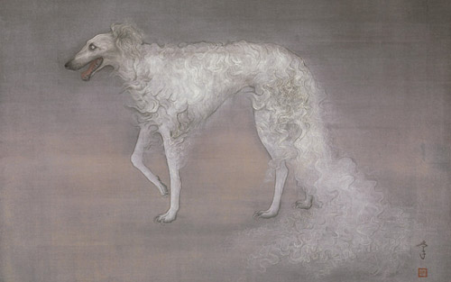 Artist Fuyuko Matsui