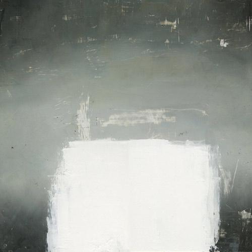 Artist painter Kenichi Hoshine paintings