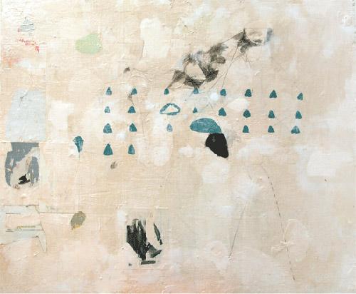 Artist painter Nick Butcher paintings