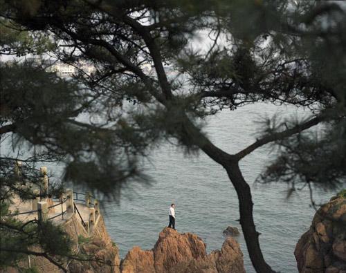 Photographer Shen Wei photography