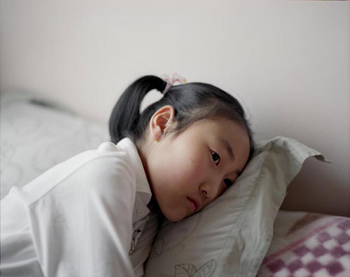 Photographer Shen Wei photography