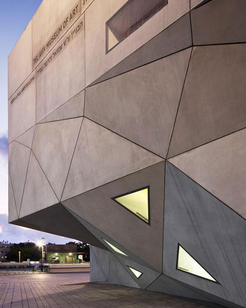 preston scott cohen tel aviv museum of art