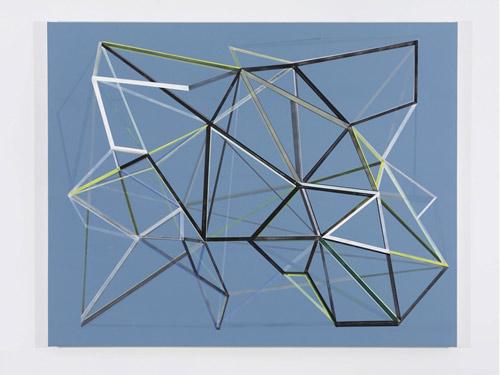 Artist painter Torben Giehler paintings