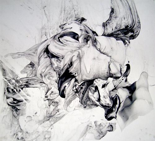 Artist painter I Wayan Sudarsana Yansen