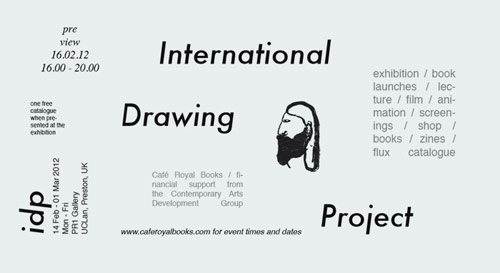 International Drawing Project