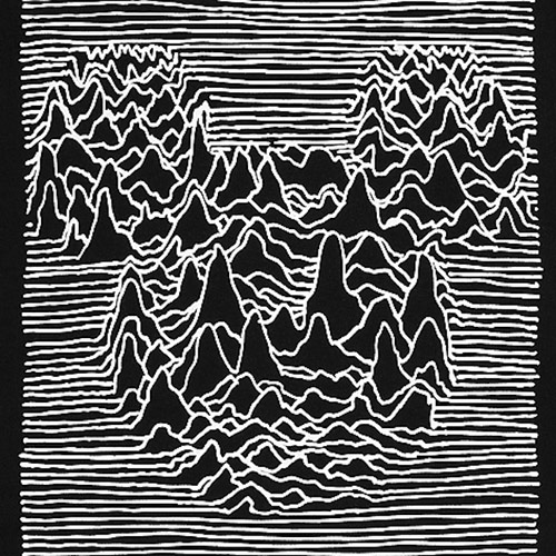 Disney Mickey Mouse Joy Division t-shirt