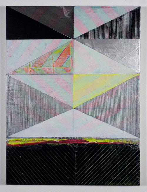Artist painter Jennifer Sanchez paintings