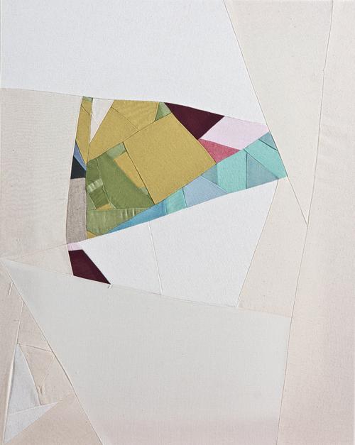 Artist Jessica Bell