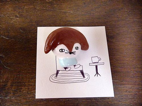 Ceramics by Lili Scratchy