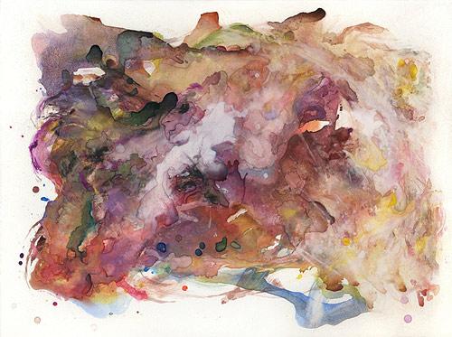 Artist painter Liza Sylvestre paintings