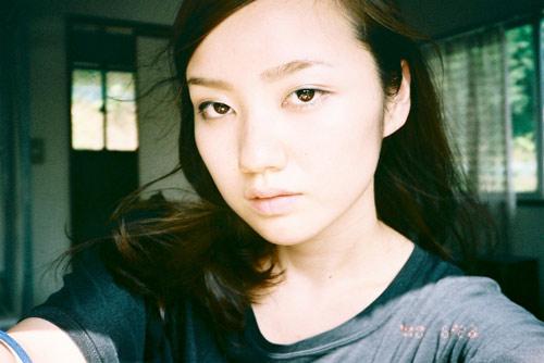 Photographer Mari Kojima photography