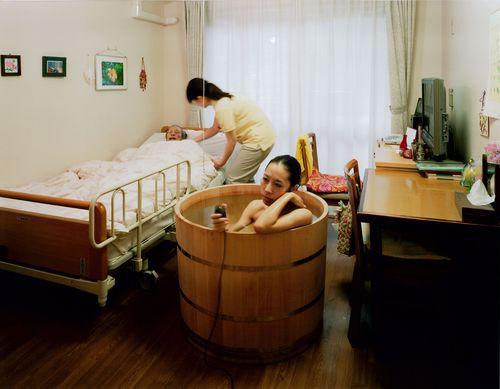 Photographer Mariko Sakaguchi
