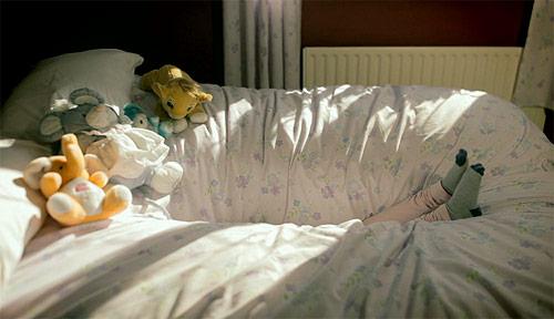 Misery Guts short film by Abbie Stephens
